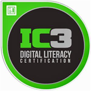 Digital Literacy Certification