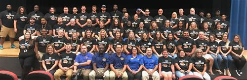 2019-2020 Faculty/Staff