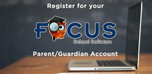 FOCUS Parent Registration