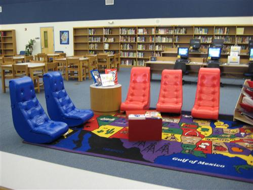 Room to Read @ CMS