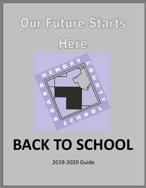 LaBelle Middle School / Homepage
