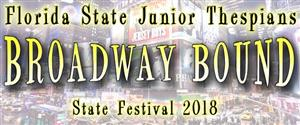 Florida State Junior Thespians State Festival 2018
