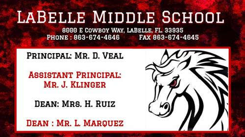 LaBelle Middle School